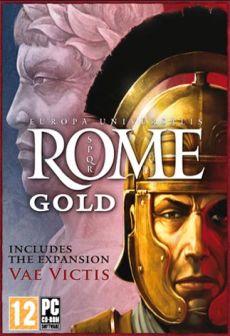 Get Free Europa Universalis: Rome Gold