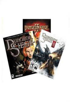 Get Free Dungeon Siege Collection