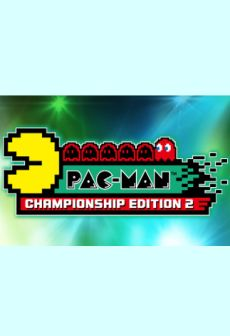 Get Free PAC-MAN CHAMPIONSHIP EDITION 2