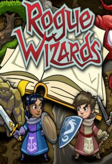 Get Free Rogue Wizards