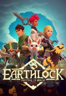 Get Free EARTHLOCK