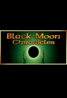 Get Free Black Moon Chronicles