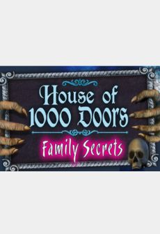 Get Free House of 1,000 Doors: Family Secrets Collector's Edition