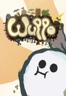 Get Free Wuppo