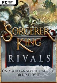 Get Free Sorcerer King Rivals