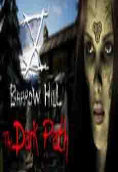 Get Free Barrow Hill: The Dark Path