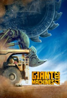 Get Free Giant Machines 2017