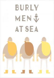 Get Free Burly Men at Sea
