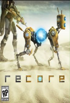 Get Free ReCore Definitive Edition