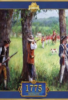 Get Free 1775: Rebellion