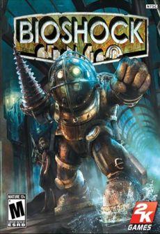 Get Free BioShock Remastered