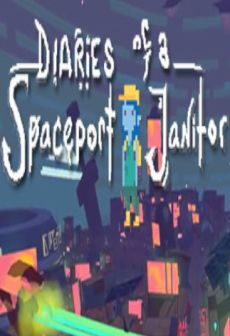 Get Free Diaries of a Spaceport Janitor