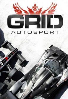 Get Free GRID Autosport Complete