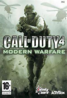 Get Free Call of Duty 4: Modern Warfare