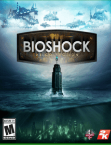 Get Free BioShock: The Collection
