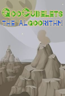 Get Free GooCubelets: The Void
