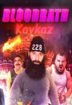 Get Free Bloodbath Kavkaz