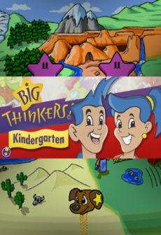 Get Free Big Thinkers Kindergarten