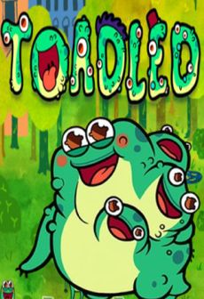 Get Free Toadled