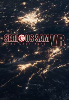 Get Free Serious Sam VR: The Last Hope