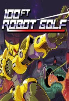 Get Free 100ft Robot Golf