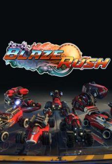 Get Free BlazeRush