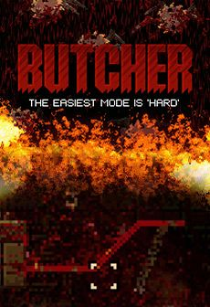 Get Free BUTCHER