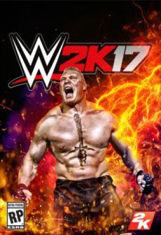 Get Free WWE 2K17 Digital Deluxe