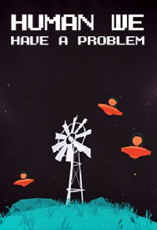 Get Free Human, we have a problem VR