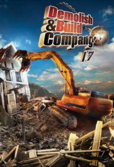 Get Free Demolish & Build Company 2017