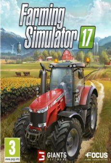 Get Free Farming Simulator 17