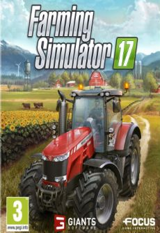 Get Free Farming Simulator 17 Platinum Edition