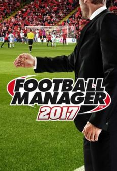 Get Free Football Manager 2017 Limited Edition