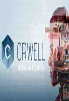 Get Free Orwell: Keeping an Eye On You