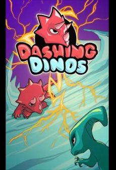 Get Free Dashing Dinos