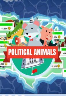 Get Free Political Animals