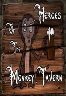 Get Free Heroes of the Monkey Tavern