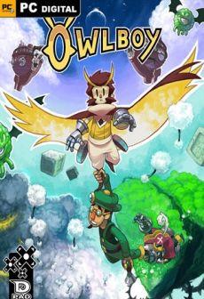 Get Free Owlboy
