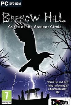 Get Free Barrow Hill: Curse of the Ancient Circle