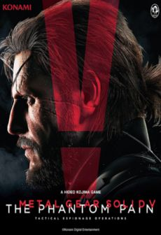 Get Free METAL GEAR SOLID V: The Definitive Experience