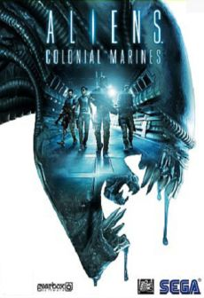 Get Free Aliens: Colonial Marines Collection