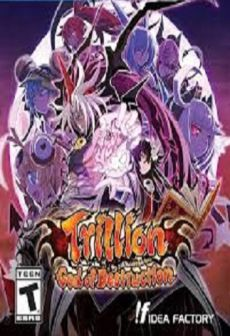 Get Free Trillion: God of Destruction