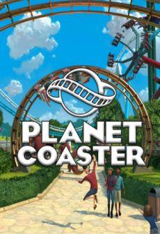 Get Free Planet Coaster