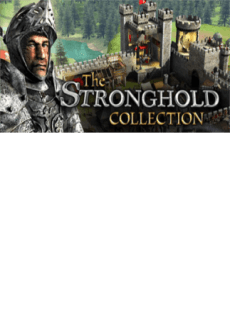 Get Free The Stronghold Collection