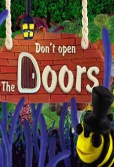 Get Free Don't open the doors!