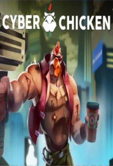 Get Free Cyber Chicken