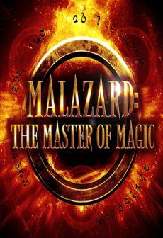 Get Free Malazard: The Master of Magic VR