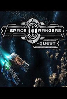Get Free Space Rangers: Quest