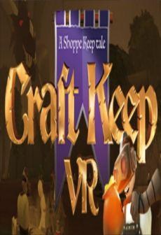 Craft Keep VR