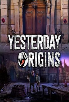 Get Free Yesterday Origins